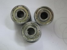cheap ball bearings 6202zz /motor baring /fan bearings