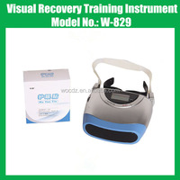 Teenager eye care electric acupuncture myopic treatment instrument