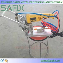 undercut anchor extension hole Hand Drill Machine for stone drilling