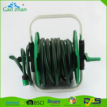 2016 hot sale retractable water hose reel cart with cheap price