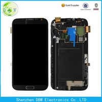 lcd assembly for samsung galaxy note 2 n7100