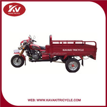 Best China brands kavaki 3 wheels cargo tricycle