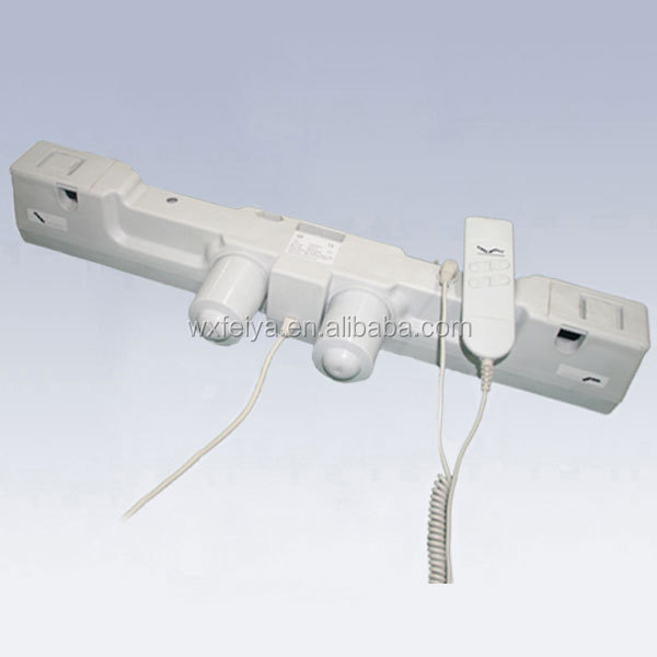 Parts for electric adjustable bed 110vac or 230vac input for Adjustable bed motor replacement