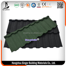 0.4MM Premium Quality Stone Coated Metal Roof