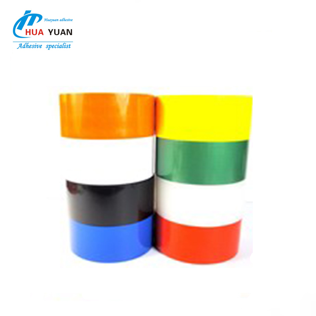 Custom High Voltage Insulation Tape UL listed UL listed Electrical Vinyl PVC insulation tape