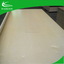 wholesale 18mm birch plywood