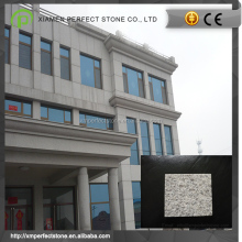 Popular shandong white pearl granite for floor tile/paving/wall clading/countertop!!