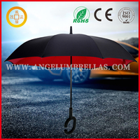 23 Quot Double Layer Windproof Metal