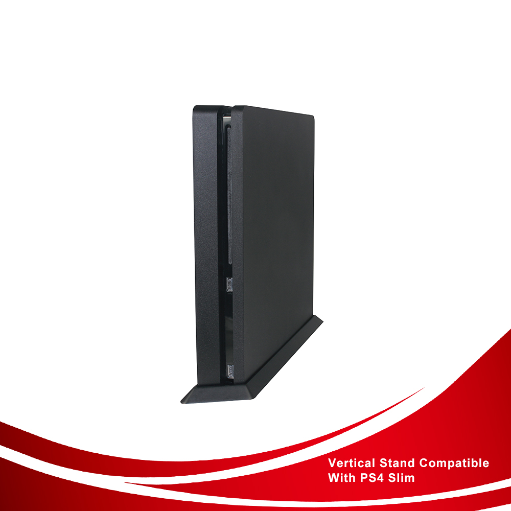 Vertical stand for PS4 Slim high quality factory price wholesale