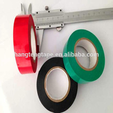 Sample supply Wrapping PVC insulating Tape Flame Retardant