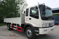 China supplier FOTON VT 4X2 cargo trucks for sale