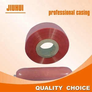 Sell plastic sausage casing