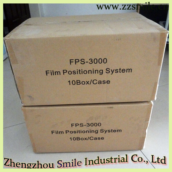 Dental Intraoral Film Locator/Dental Xray Film Positioner