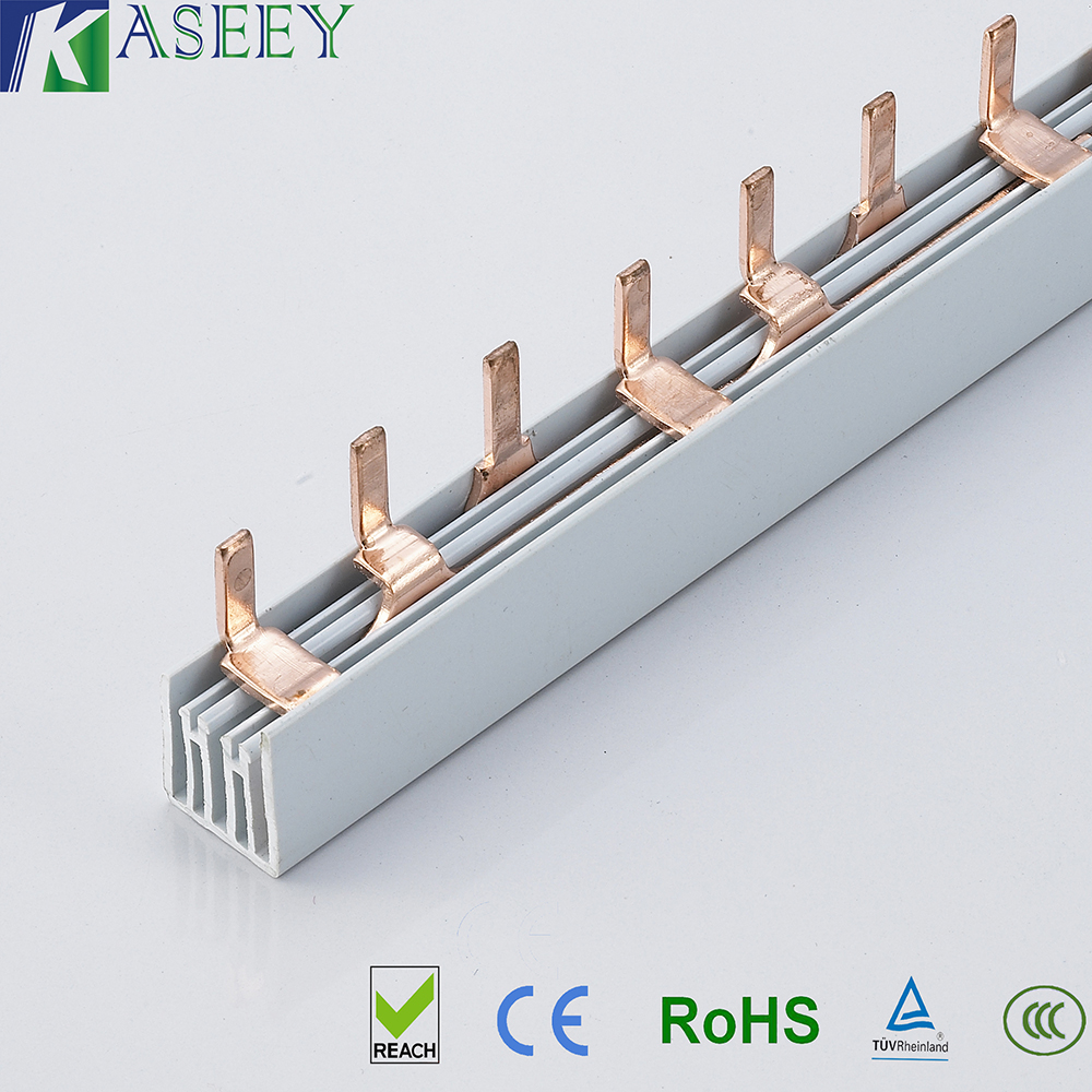 3P 125A Power busbar box electrical