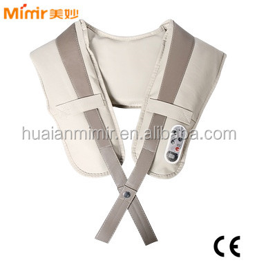 2016 electric tapping neck shoulder massage machine massage shawls MB-03A