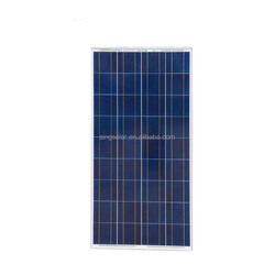 150Wp poly solar module made in China excellent price per watt