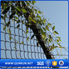 alibaba best cheap galvanized & pvc coated chain link fence