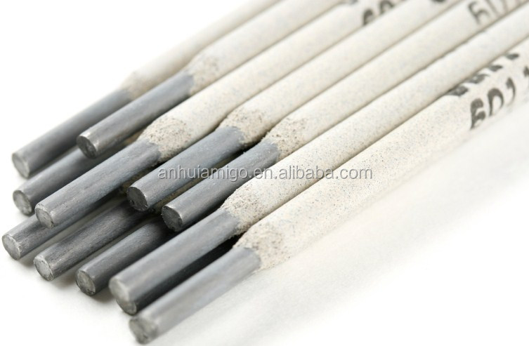 J421-E6013 carbon steel electrodes suit for all position welding