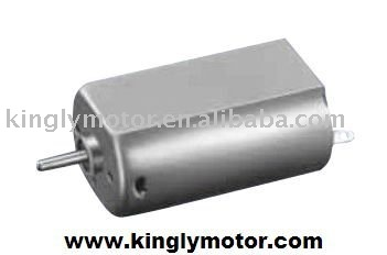 1.5v dc car motor,electric car motor,mini motor for office automation