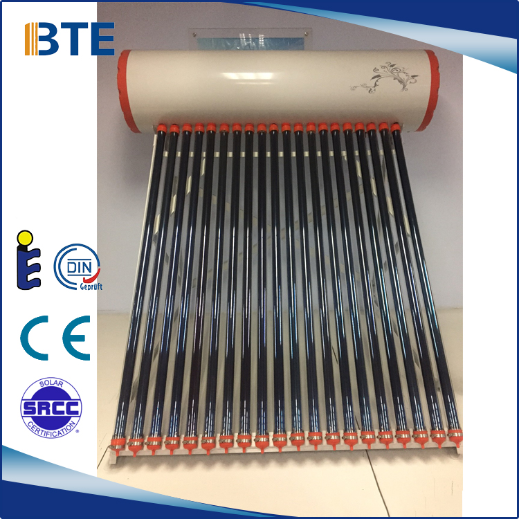 China factory direct sale cheap plate heating solar collector prices