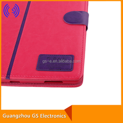 Leather Case For Ipad 2 3 4,Wallet Case For Ipad 234 Wholesale