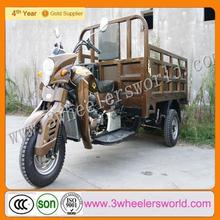 250cc trike motorcycle chopper with side car imported