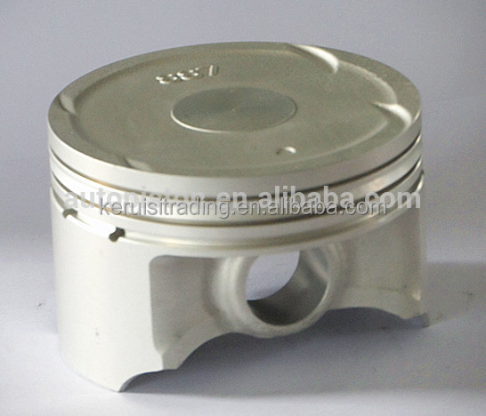art piston for SUZUKI DONGAN CHANGAN 465Q/F10A 12111-75107