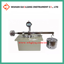 Geosynthetics Geotextile Thickness Tester