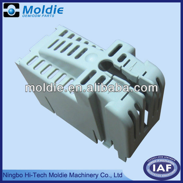 custom tupe injection molded plastic parts