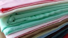 100% organic cotton baby muslin swaddle blanket gauze fabric for baby