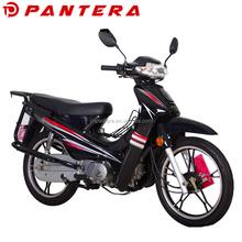 Mini Gas Motorcycle High Quality 110cc Gas Motorbike with Front Disc Brake