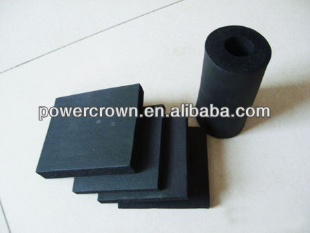 PVC/BNR high quality silicon rubber