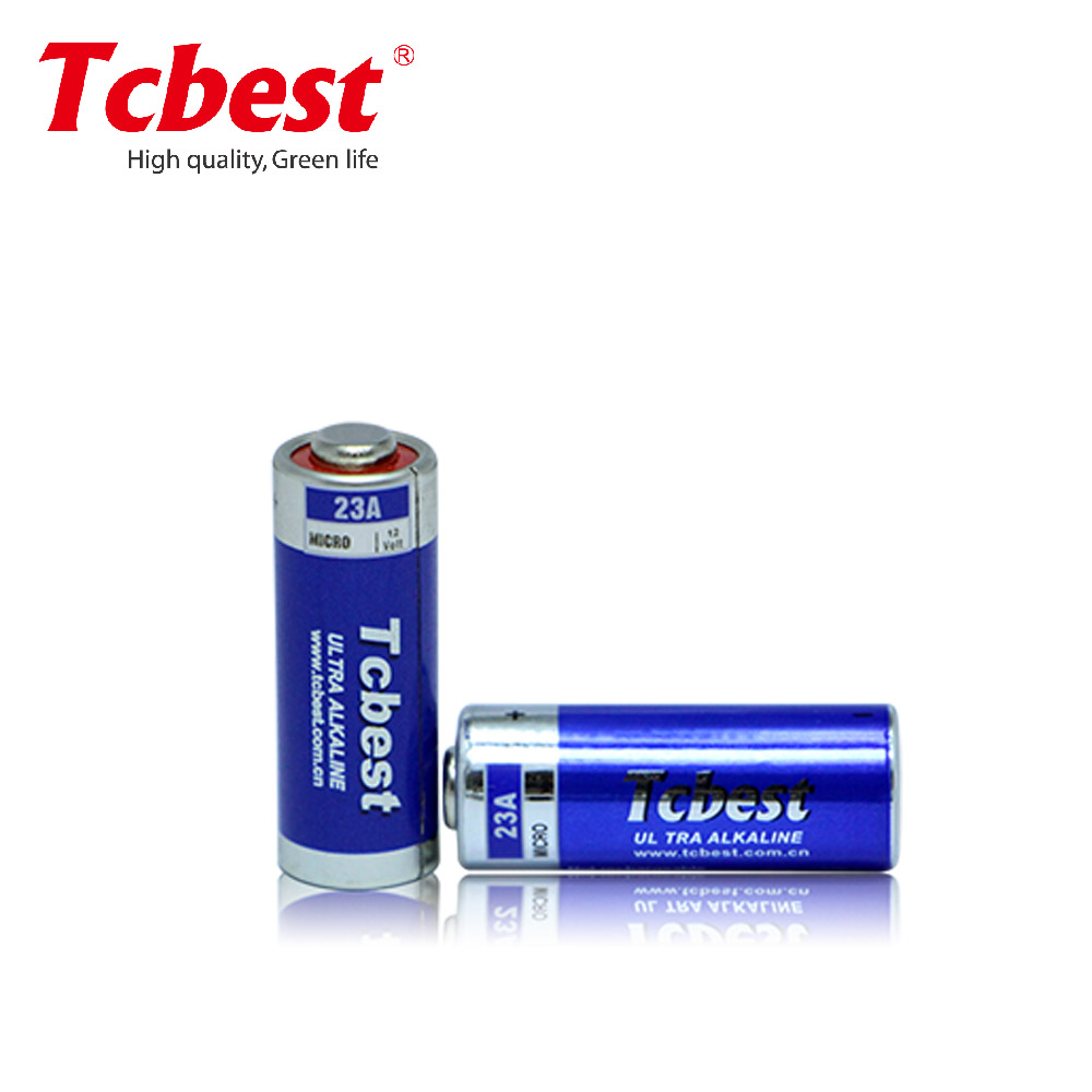 mn21 Alkaline battery A23