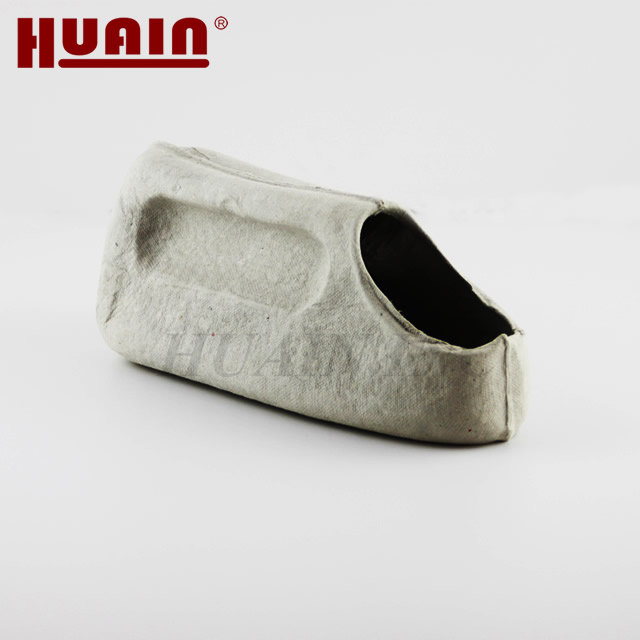 Disposable Molded Paper Pulp Women Urinals