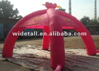 inflatable outdoor tent/ inflatable tent/inflatable pvc tent