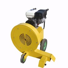 High quality asphalt cement blower and concrete sand road blower price