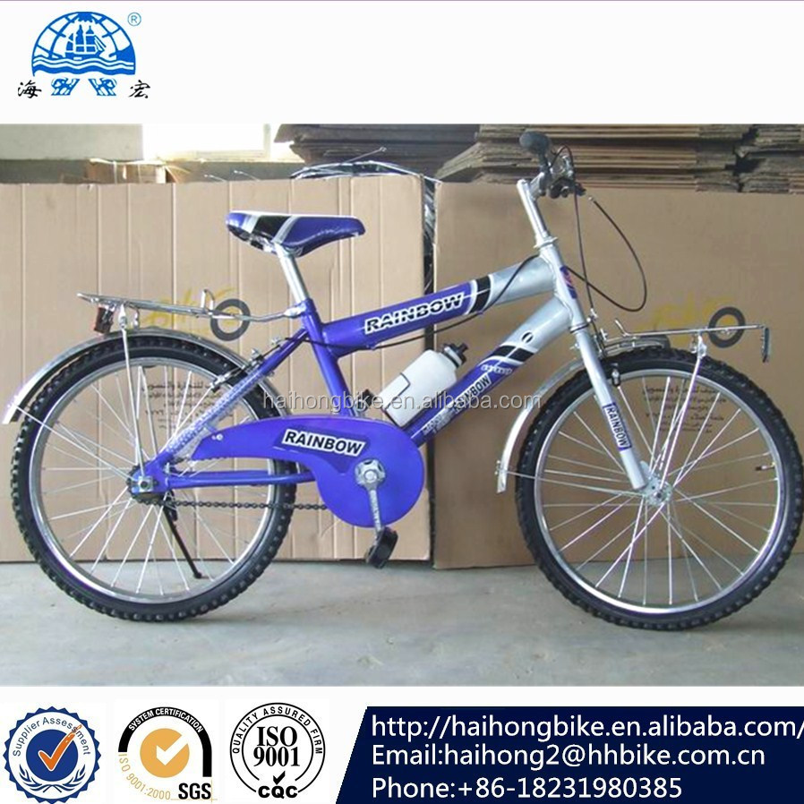 High quality hot selling 20 inch racing bike with ISO9001