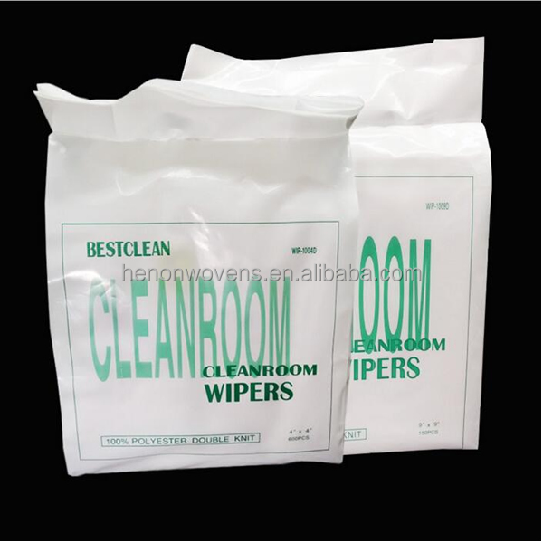 gun glass cleaning cloth cleanroom wiper