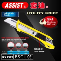 industrial electric knife with safety cutter knife and plastic pocket cutter