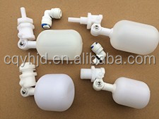 "3/4"" and 1"" Inch Float Operated Valves For Use In Automatic Filling Of Water Troughs"
