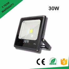 Mini good price outdoor wall 30W led flood light