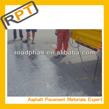 Asphalt road waterproof silicon asphalt