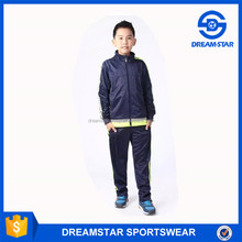 Wholesale Thai Quality Kids Soccer Jacket In stock