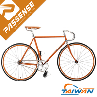 Best fixed gear bike passense fixie 700C track bike single speed