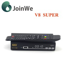Joinwe Freesat Dvb-s2 V8 strong hd satellite receiver For Uk Market 1080p Hd Digital Satellite Receiver