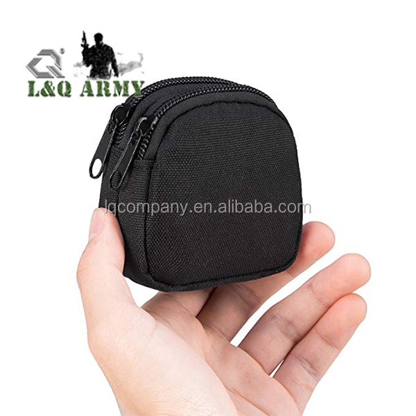Molle Gadget Pouch Small Tactical Accessory Bag