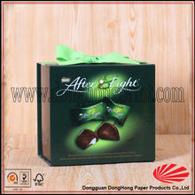 The black forest of chocolate custom packaging box [DH2068#]
