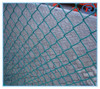 china Exporter Chain Link Wire Mesh Fencing , PVC Coated Chain Link fences ,Plastic Chain Link Fence