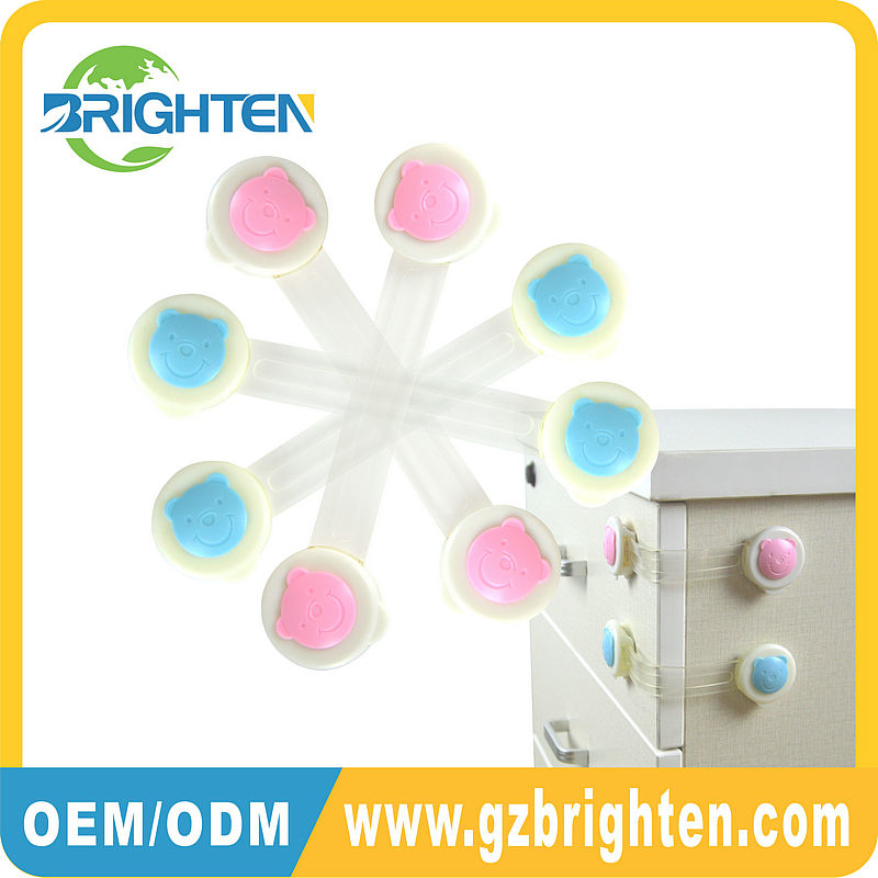 OEM manufacturer home baby safety product Magnetic lock manufactured in China