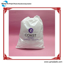 High Quality Hotel LDPE Plastic Laundry Bag